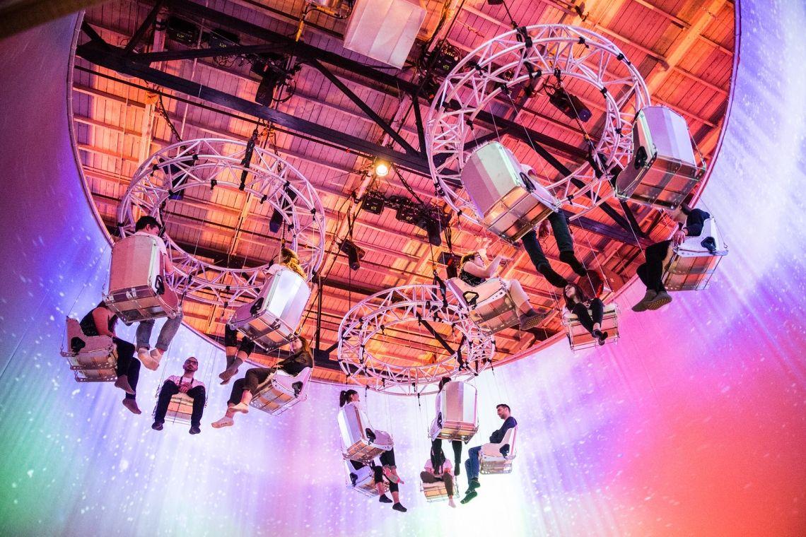 Die IMEX in Frankfurt – stabiles Wachstum und inspirierende Innovationen in der globalen Veranstaltungs-Branche