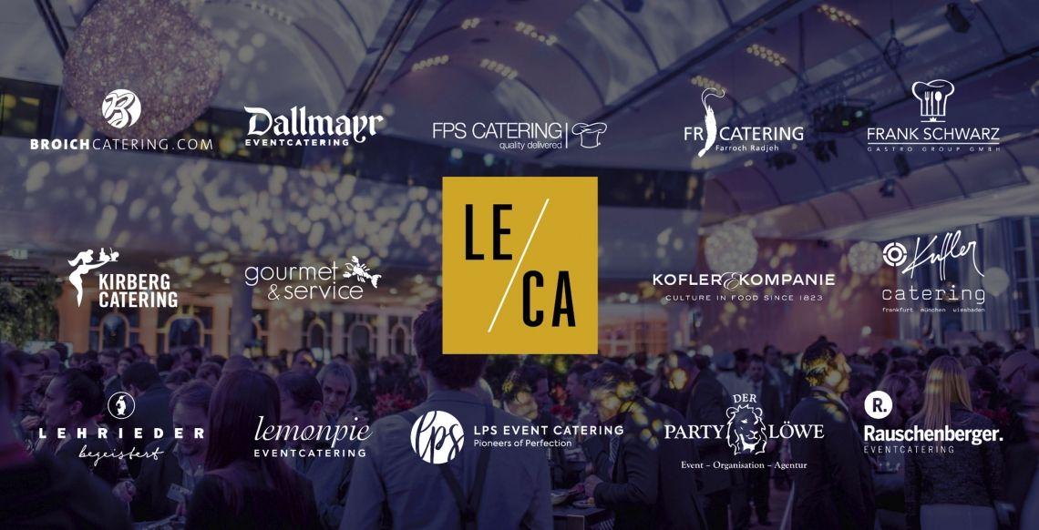 Die LECA nimmt zwei neue Mitglieder auf: Kuffler Catering und LPS Event Catering