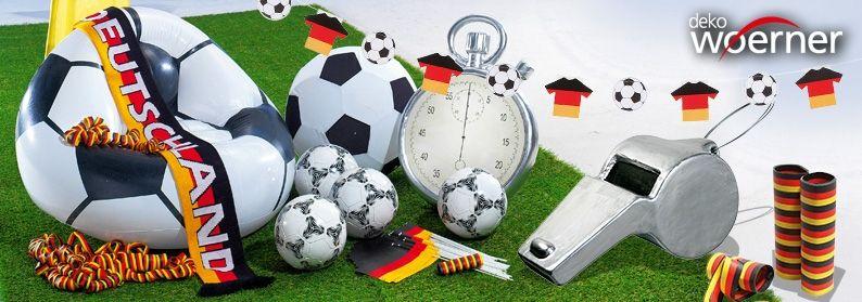 Anpfiff zur Fußball-WM