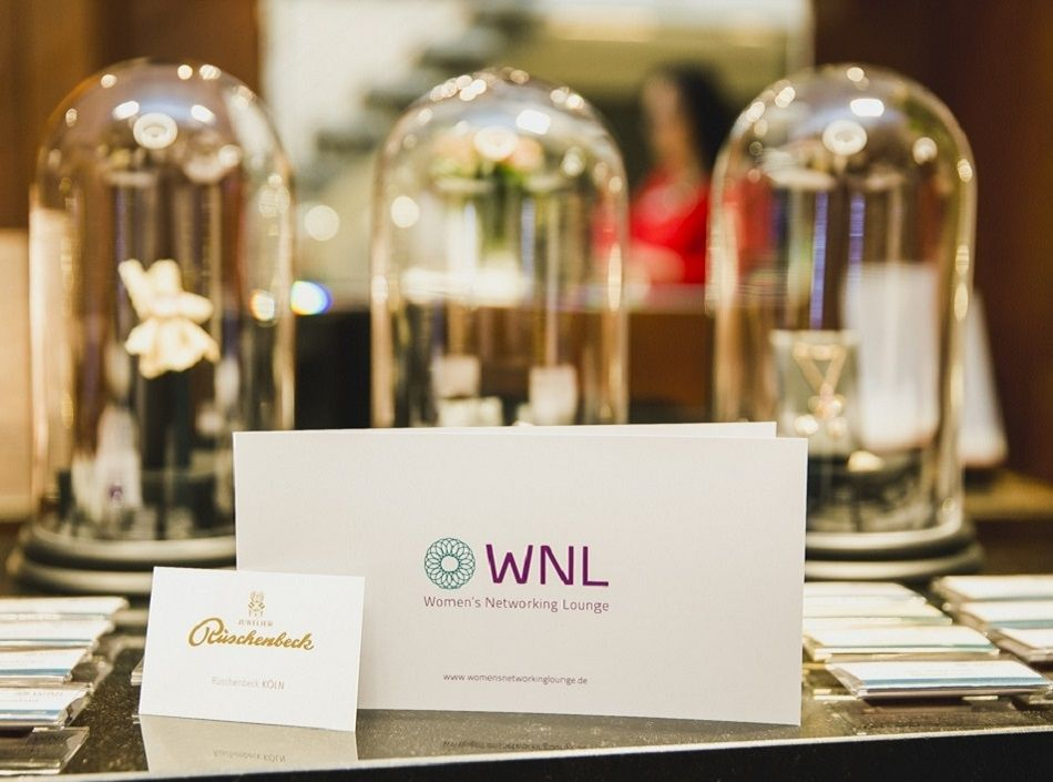 Women´s Networking Lounge bei Juwelier Rüschenbeck