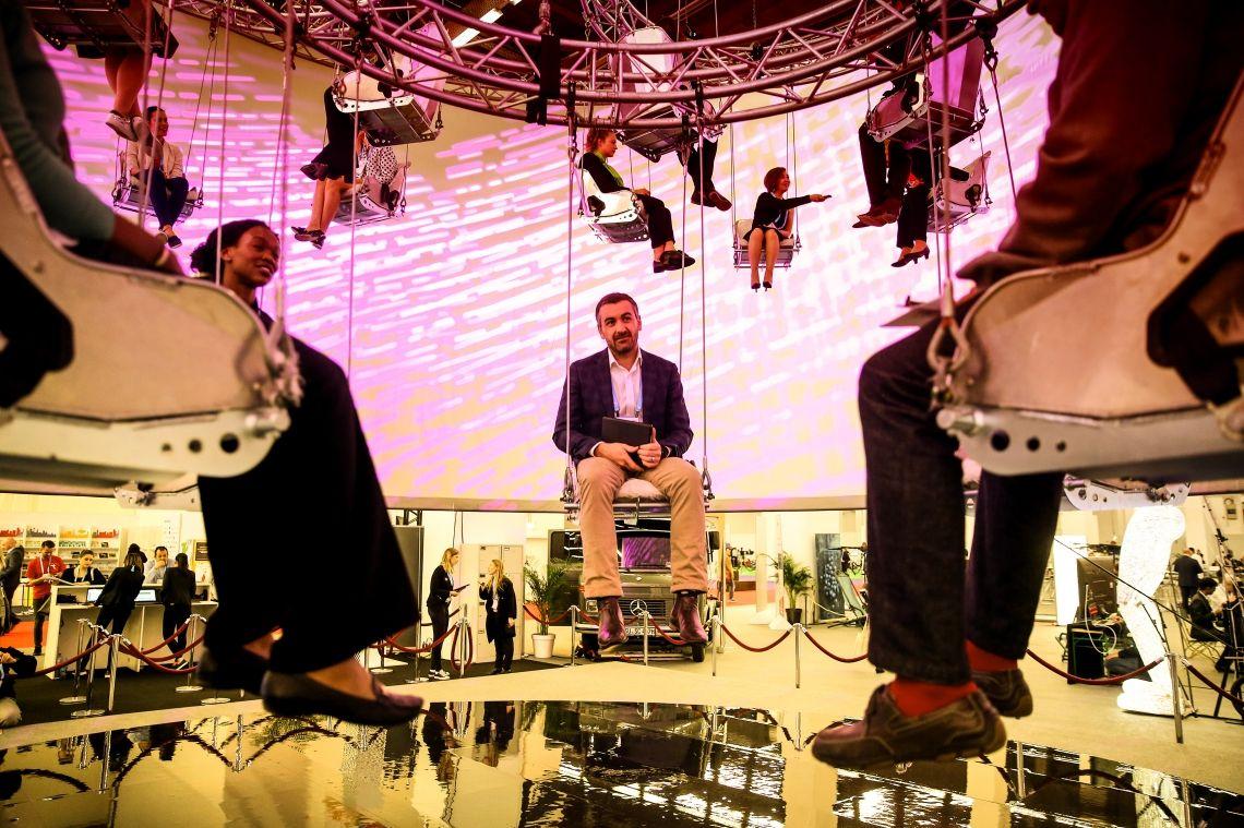 Kreativität & Innovation prägen die diesjährige IMEX in Frankfurt