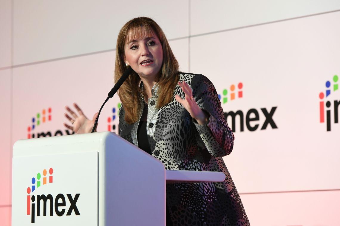 IMEX in Frankfurt untermauert Innovationsgeist und Wachstum in einer resilienten Branche