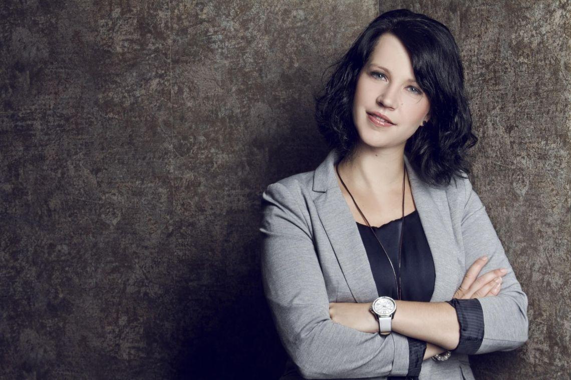 Anica Richter übernimmt Betriebsleitung auf Burg Linz