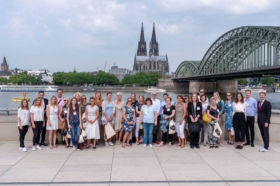 Eventplaner, Experten und Locations sind sich einig: Die MEET NRW TOUR am 06. und 07.06. hat sich gelohnt!