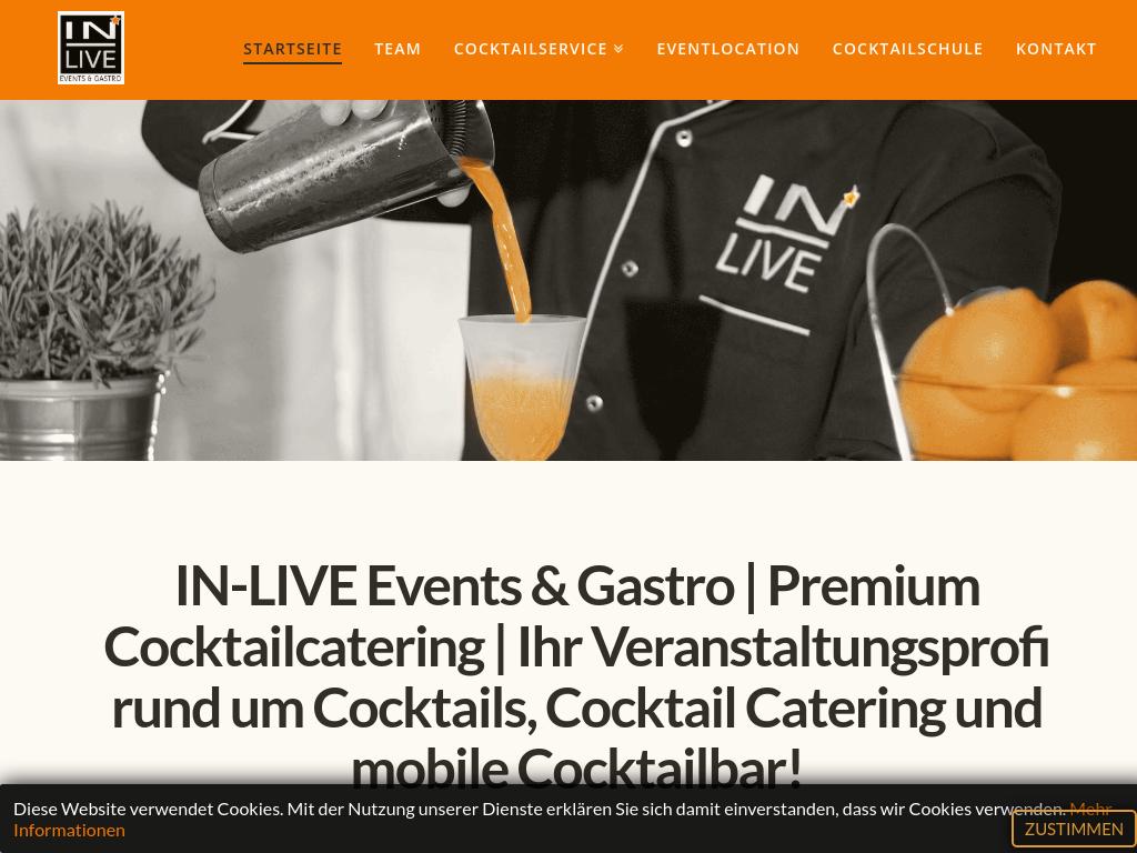 Unser neuer Webauftritt ist online!
