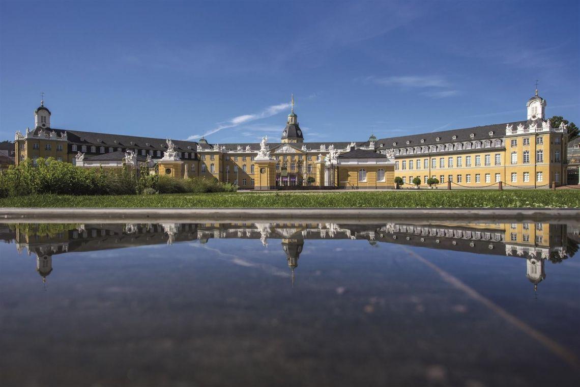 Familienzuwachs – 9 neue Partner im Convention Bureau Karlsruhe