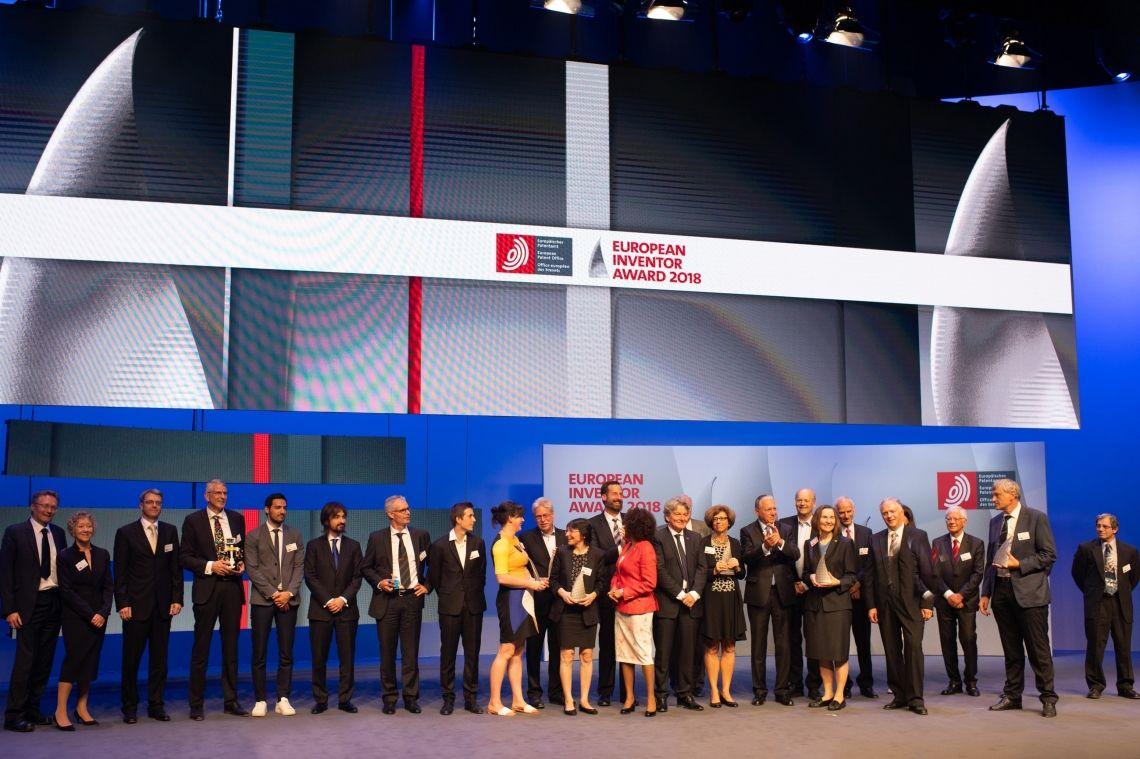 Herausragende Innovationen in Paris ausgezeichnet