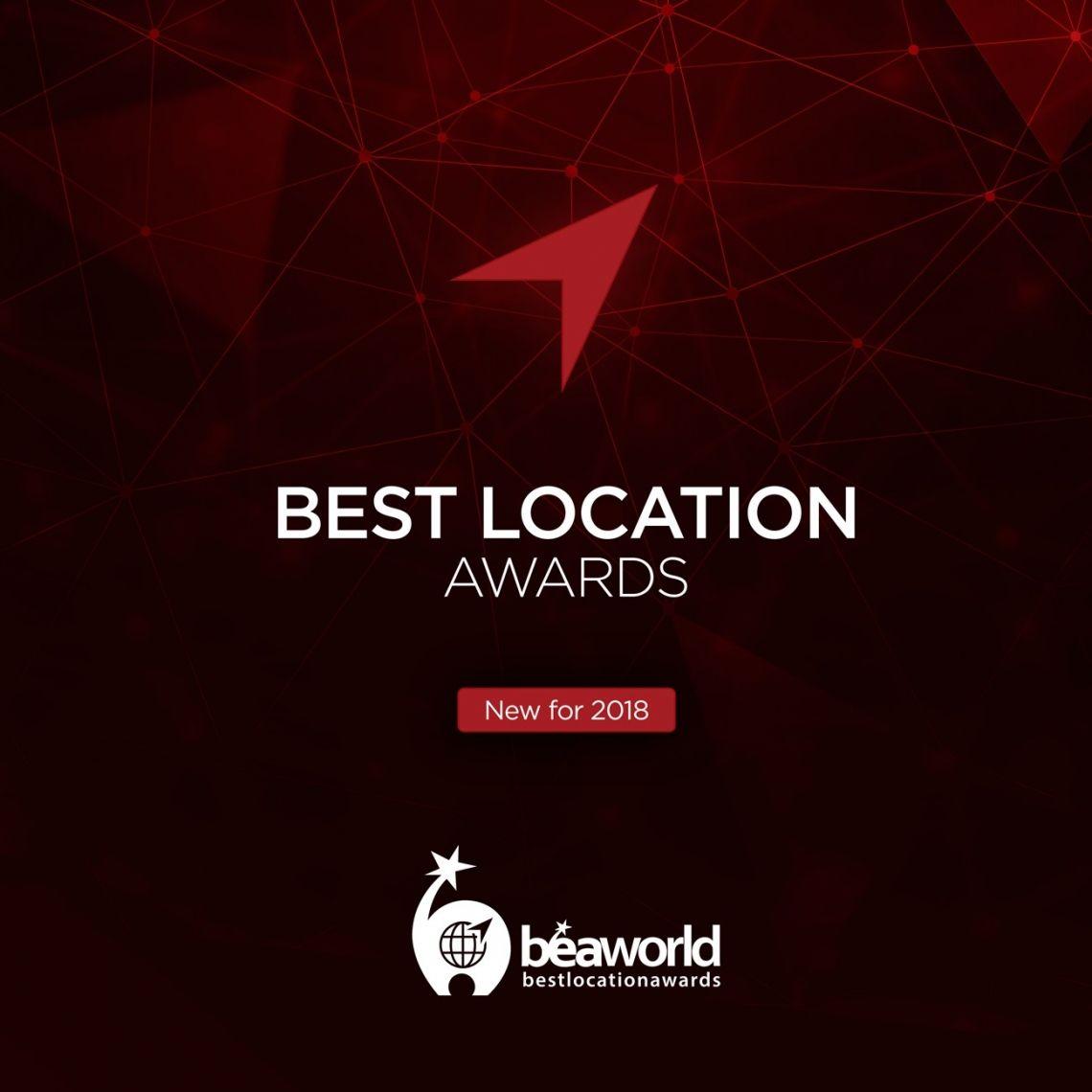 Veranstaltungsorte und Kongressbüros im Rampenlicht: Ihre Bewerbung zum Best Location Award