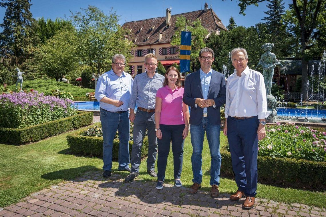 Nachhaltigkeit im Europa-Park