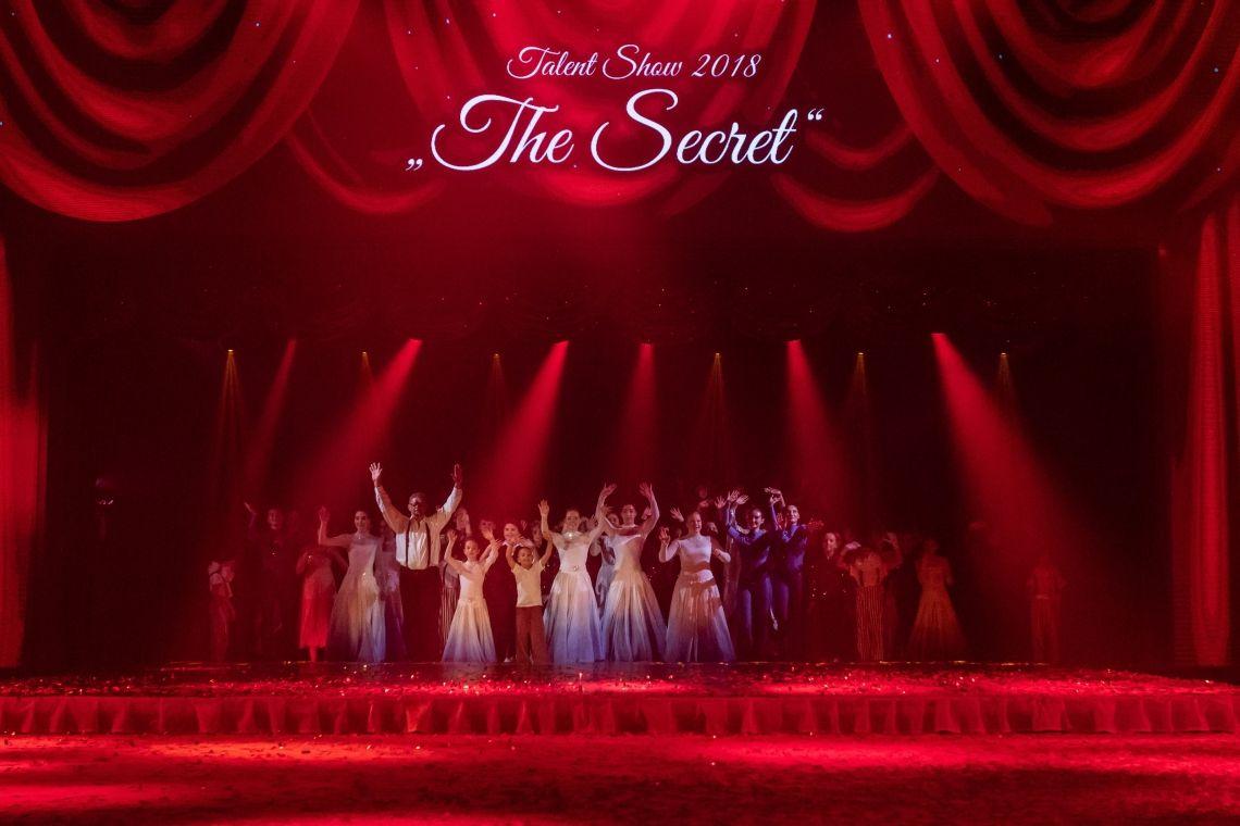"""Dritte Talent Show """"The Secret"""" der Europa-Park Talent Academy"""