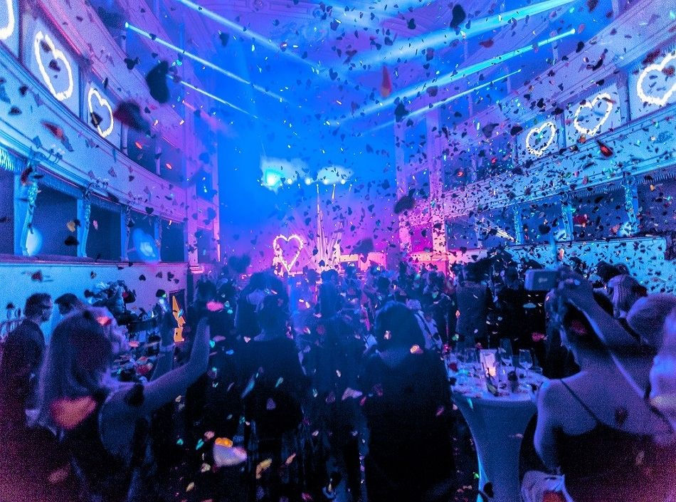 TUI Insider Siegerreise begeistert mit Location und Künstler