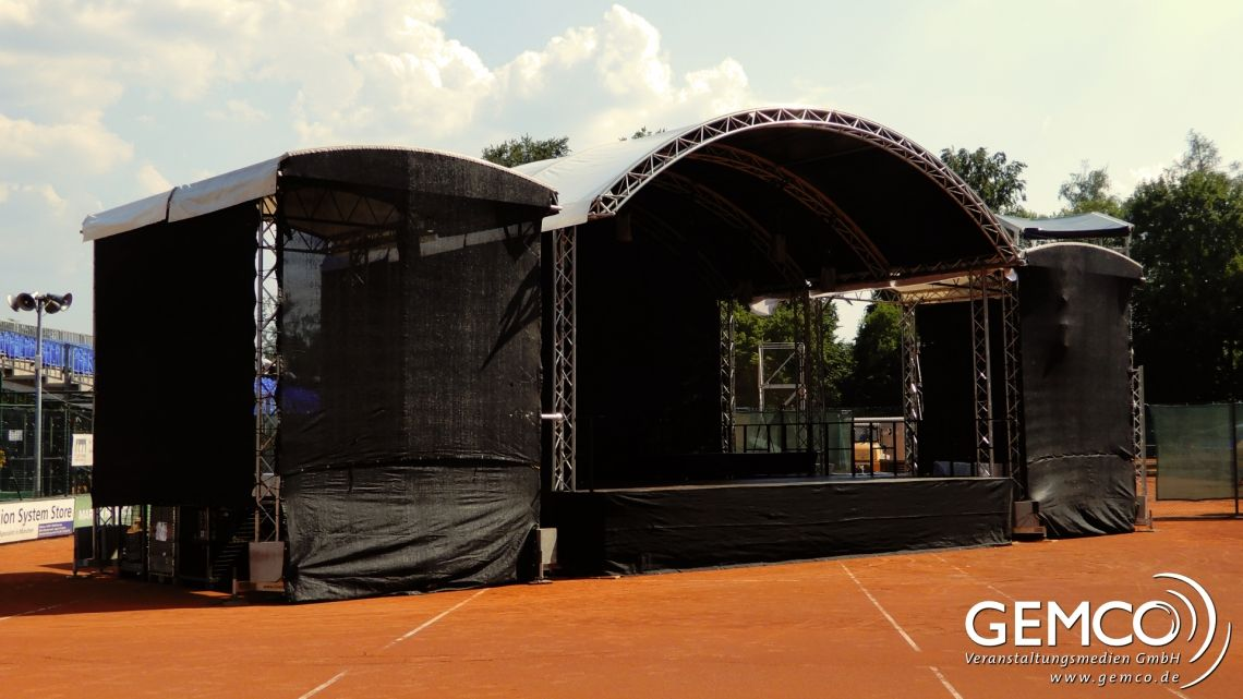 Isar Open – Tennis Turnier München