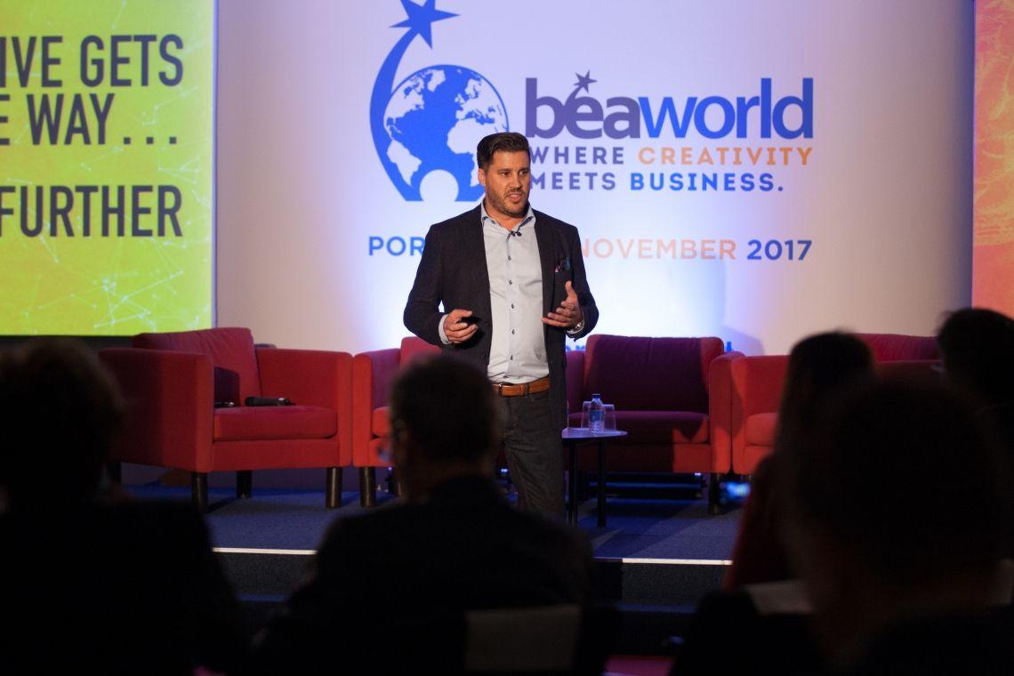 Bea World Festival veröffentlicht das Vortragsprogramm 2018