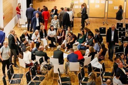 EVVC feiert Vielfalt in Regensburg