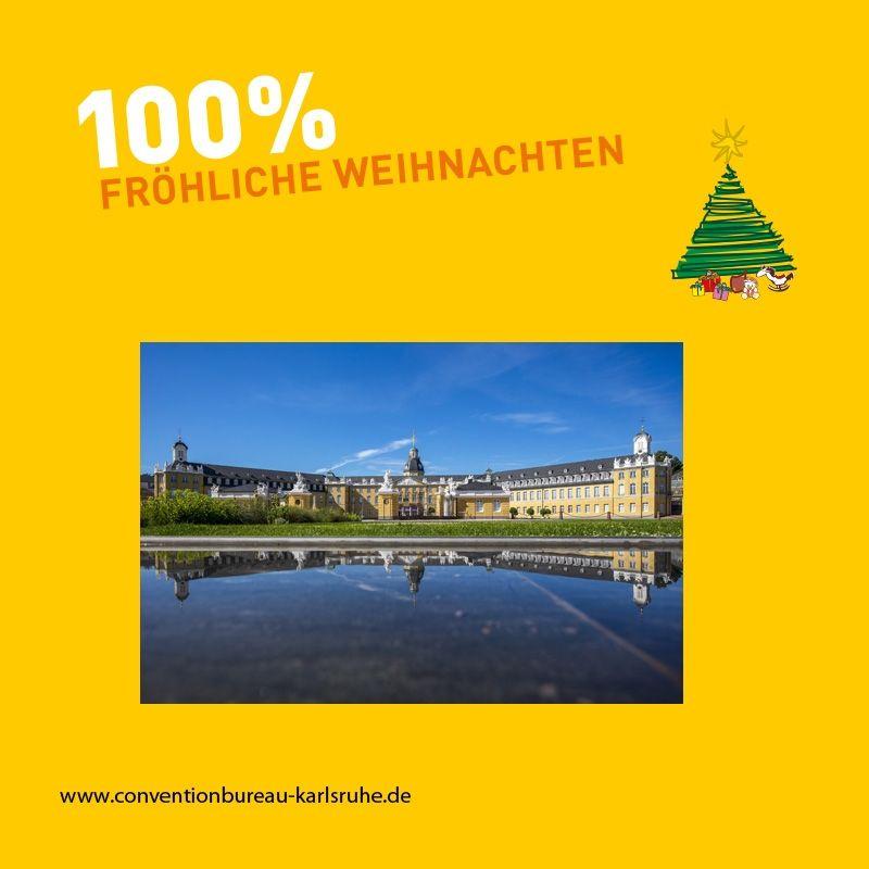 Weihnachtsspecials Convention Bureau Karlsruhe + Region