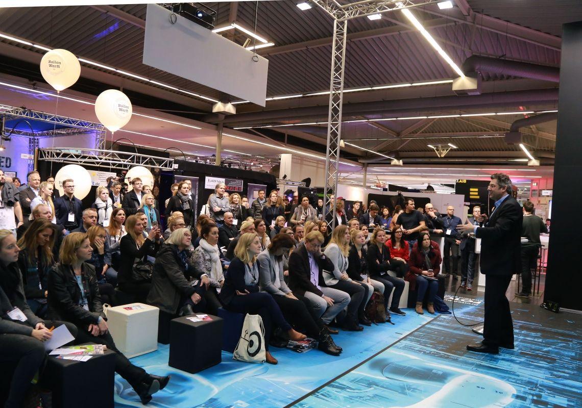 Das Rahmenprogramm der Fachmesse BOE INTERNATIONAL wird weiter ausgebaut