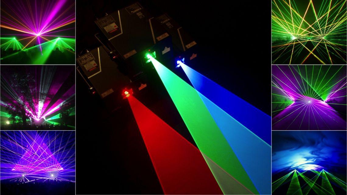 Zuwachs bei SPiCE: neue Lasertechnik