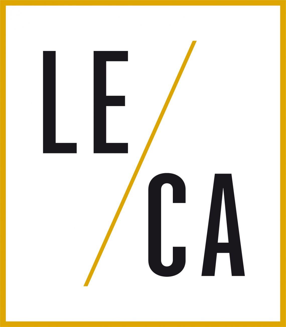 Große Küche gehört zum Kulturgut - LECA unterstützt die Aussagen von Christian Bau