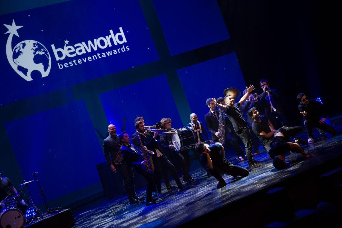 Shortlist des Bea World Festivals veröffentlicht: 2018 wieder ein Rekordjahr