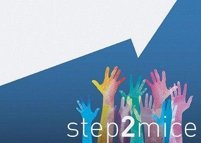 Veranstaltungsbranche startet Integrationsprojekt step2mice