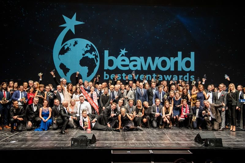 Bea World Festival 2018: and the winner is…