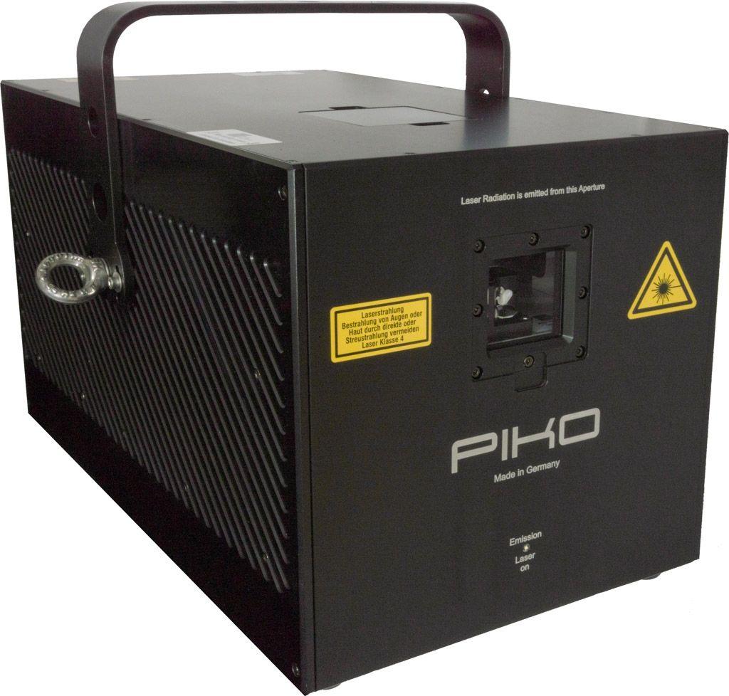 Technologischer Wandel und der neue RTI PIKO RGB 20