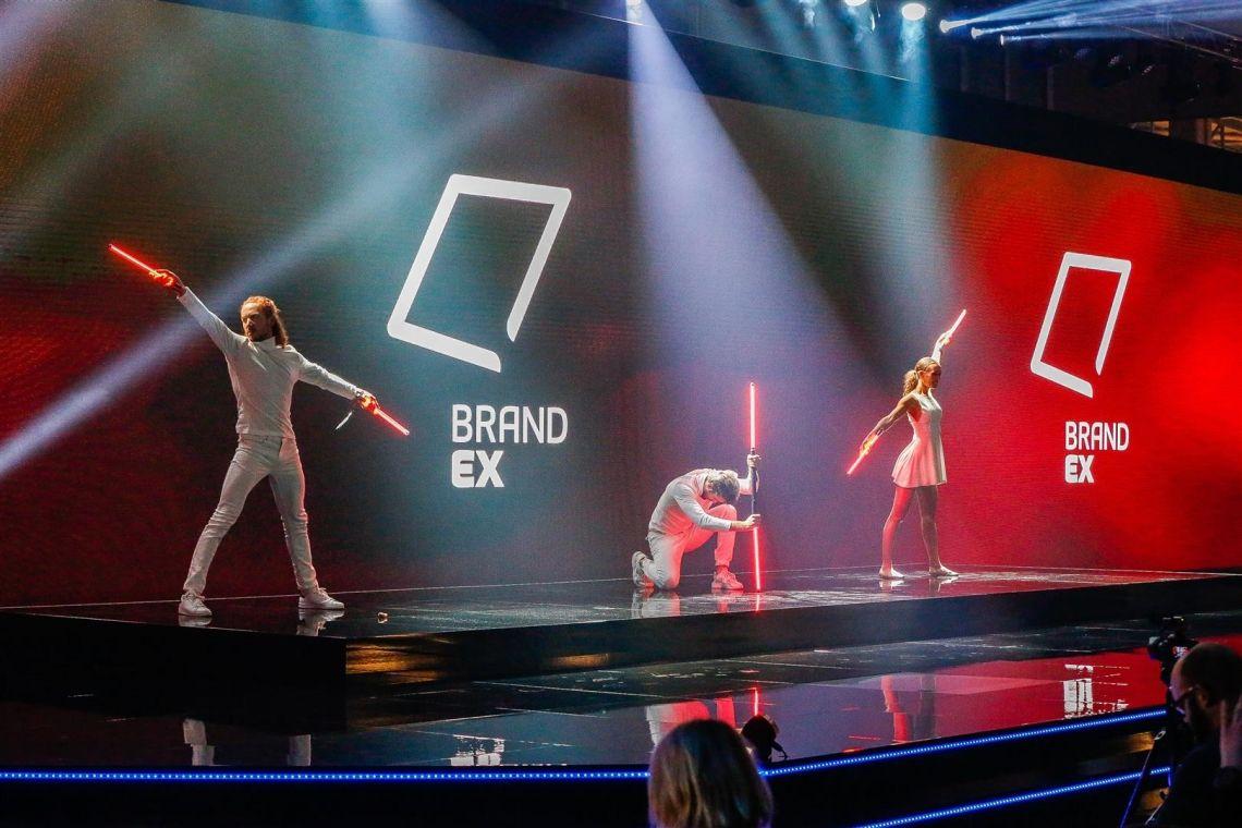 Großartige Premiere für BrandEx Award 2019