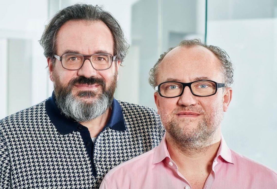 CE+Co mit neuer Doppelspitze Michael Giese verstärkt Management als Geschäftsleiter