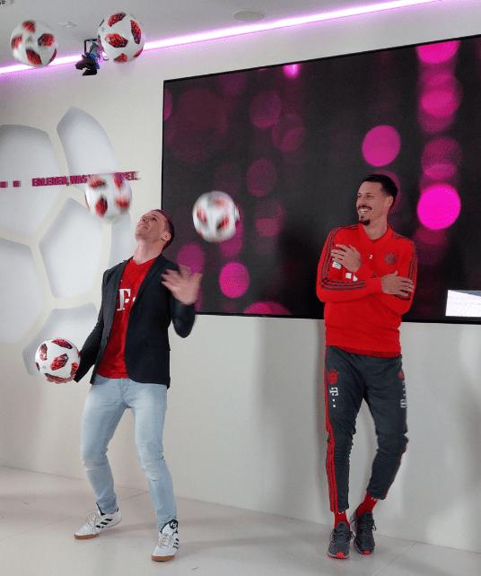 Sandro Wagner verlässt den FC Bayern