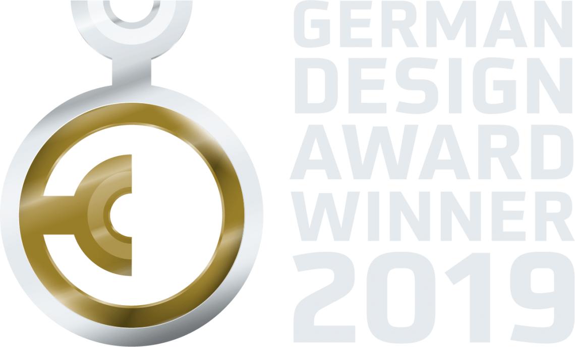 VOK DAMS mit German Design Award für myAustrian ausgezeichnet
