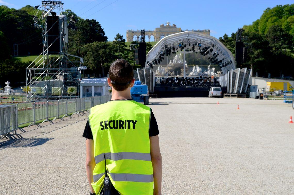 Sicherheit geht vor: Studieninstitut für Kommunikation bietet wieder neues Sicherheitsprogramm an – auch als Inhouse buchbar