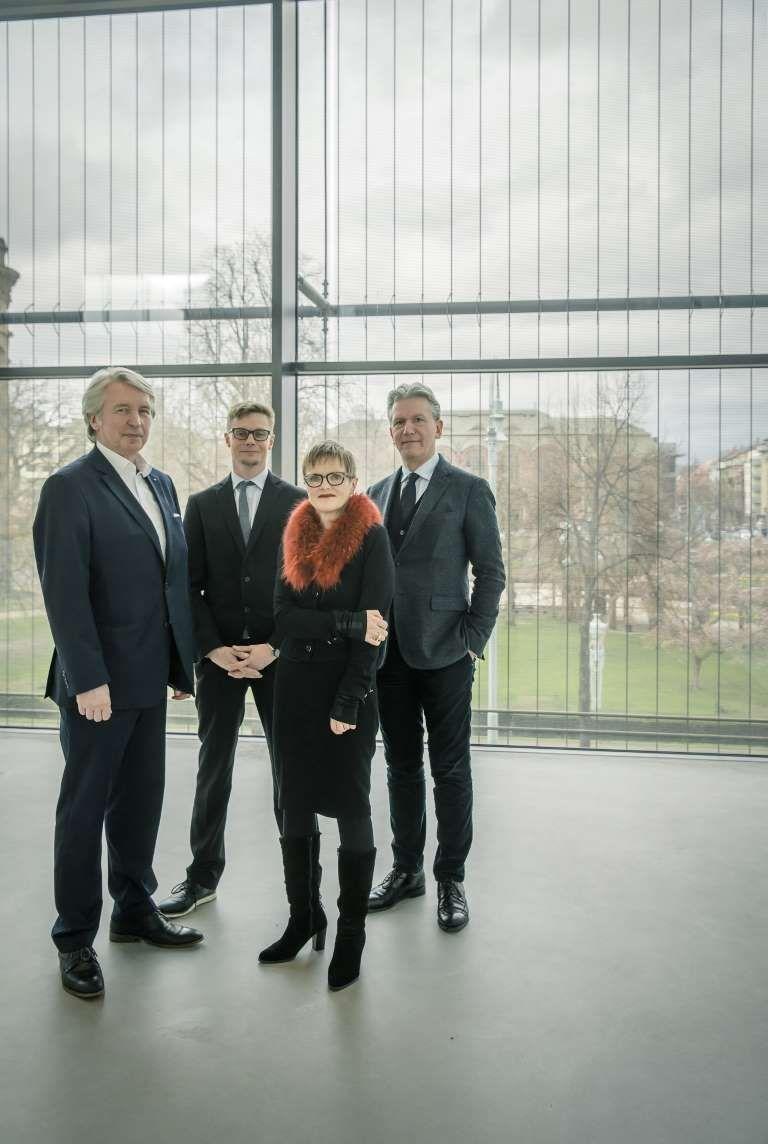 Stärkere Vernetzung und Synergien schaffen: m:con und Kunsthalle Mannheim schließen Kooperationsvertrag