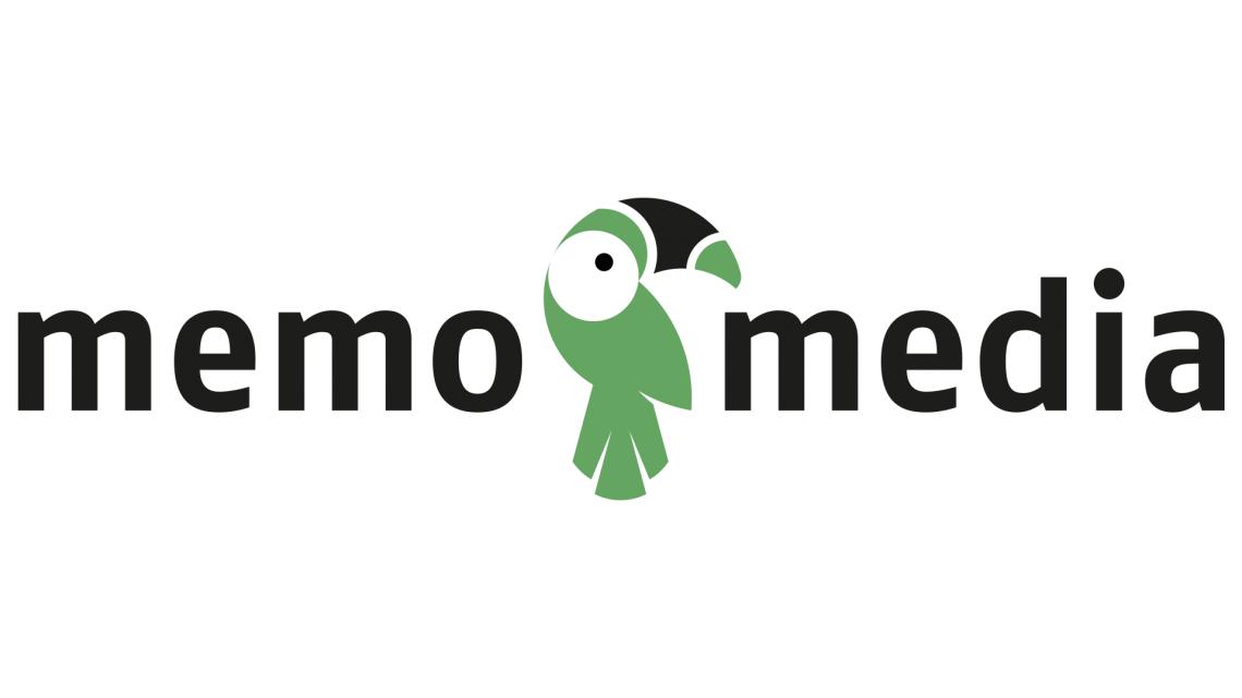 Nachhaltiges Handeln bei memo-media