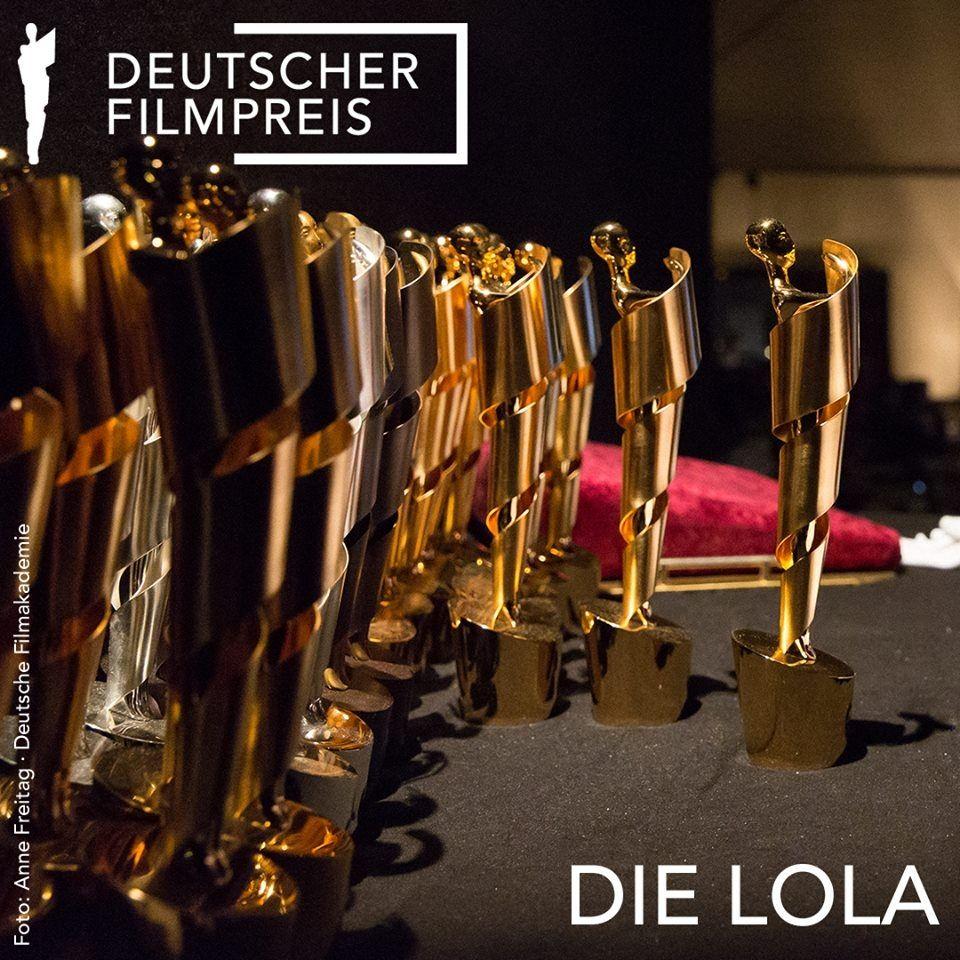 """2bdifferent """"Offizielles Beraterteam Nachhaltigkeit"""" des Deutschen Filmpreises"""
