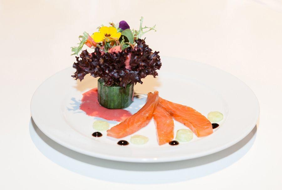 Superfoods erobern das Tagungs- und Kongress-Catering