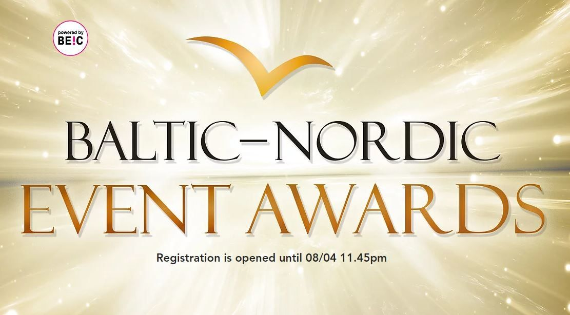 Baltic Event Awards