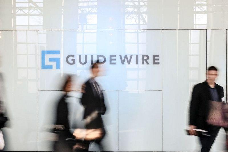 Guidewire Versicherungsforum mit wachsender Teilnehmerzahl