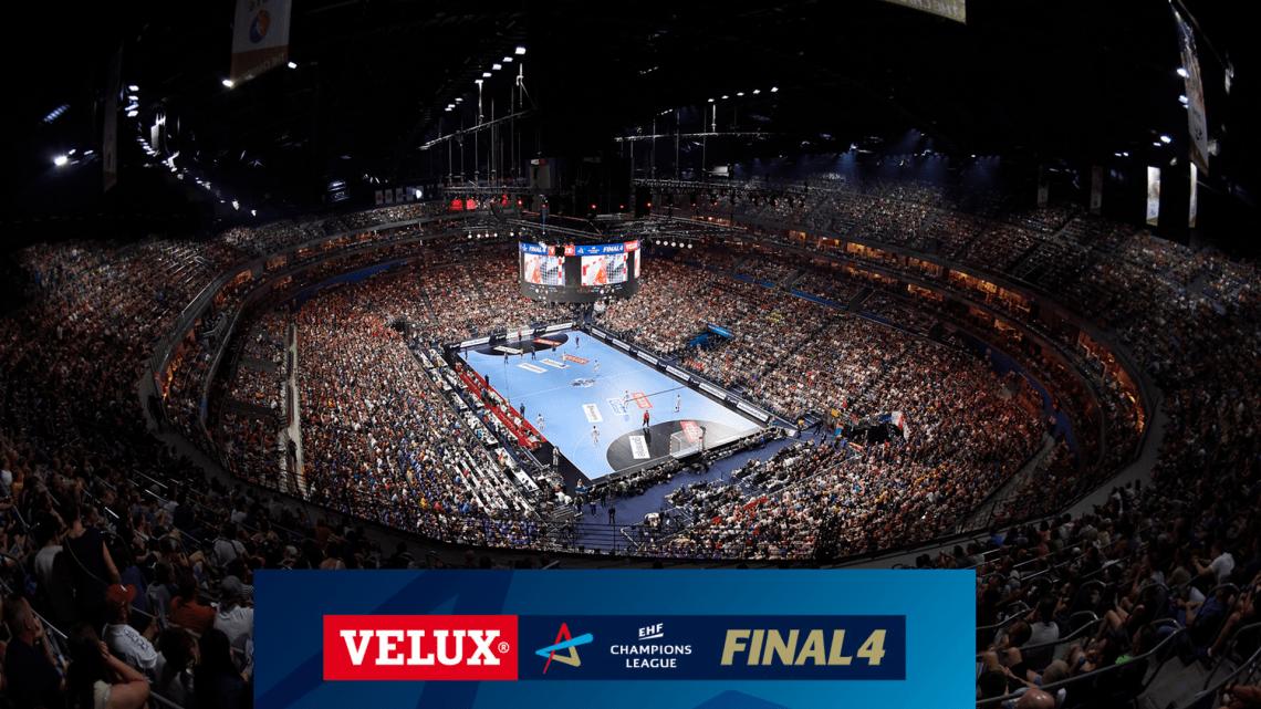 EHF Champions League Finale 2019