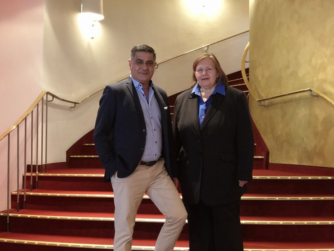 GOP Varieté-Theater Münster verlängert vorzeitig seinen Mietvertrag