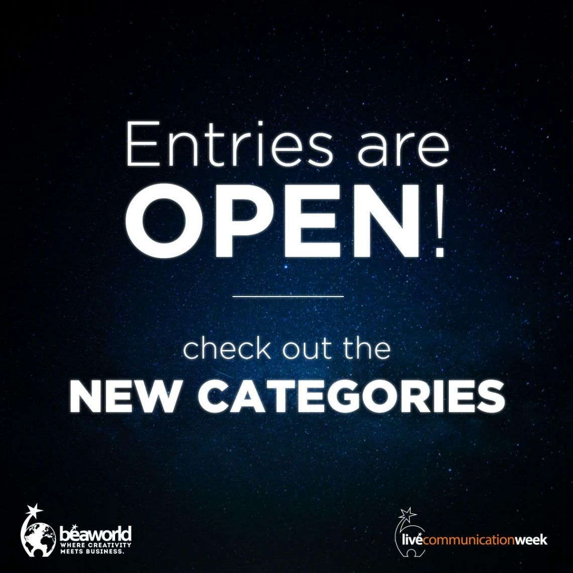 Best Event Awards: check out the new categories and apply now!