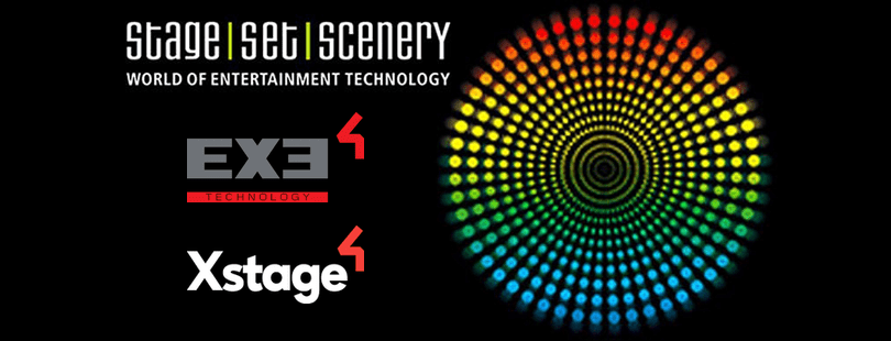 Visit EXE Technology and Xstage at Stage Set Scenery in Berlin