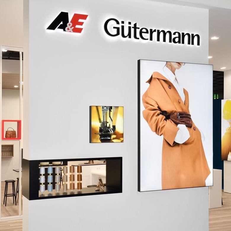 Inszenierung von Qualität – Nähfäden von A&E Gütermann
