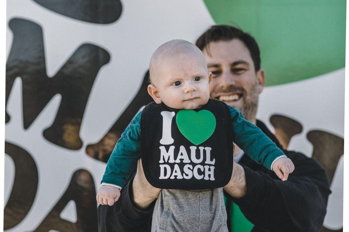 Onlineshop by I love Mauldasch