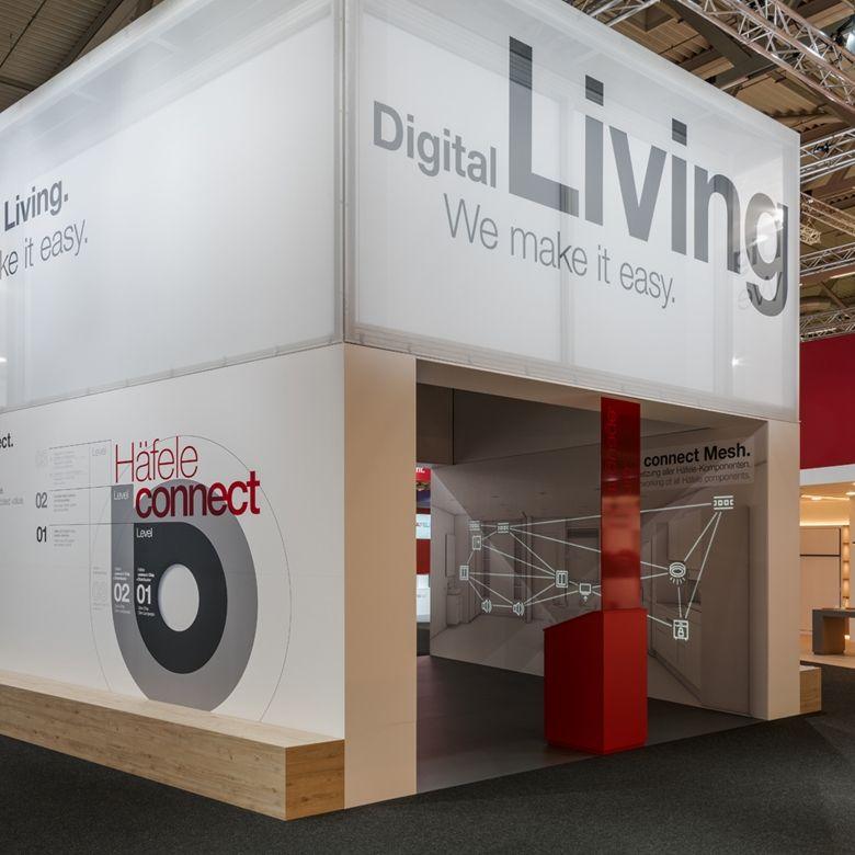 Digital Living – die Zukunft hat bereits begonnen