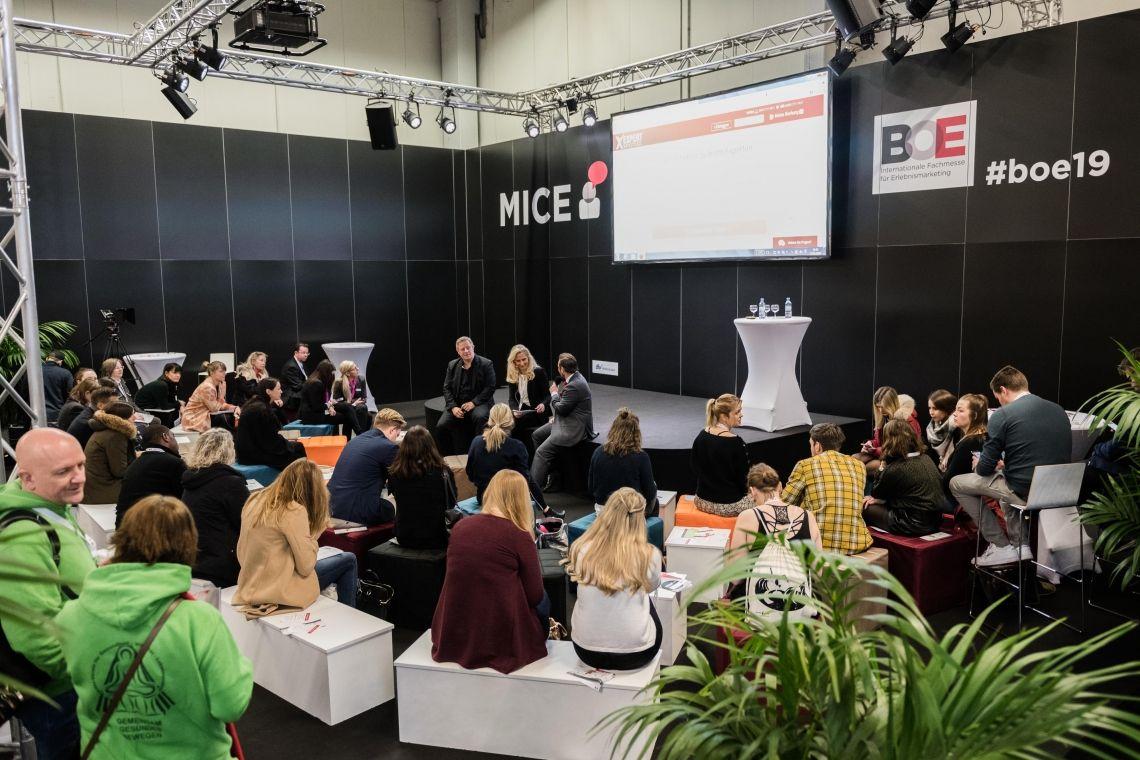 mbt Meetingplace wird Teil der BOE International – Konzentration der MICE-Branche am Messestandort Dortmund