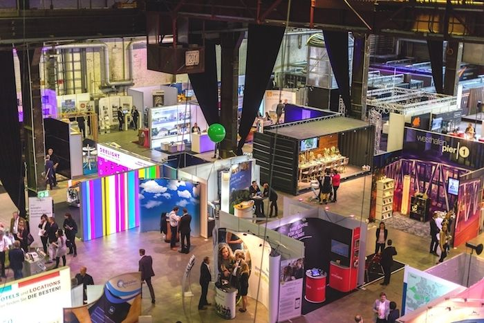 LOCATIONS startet noch in 2019 neue MICE-Fachmesse in München