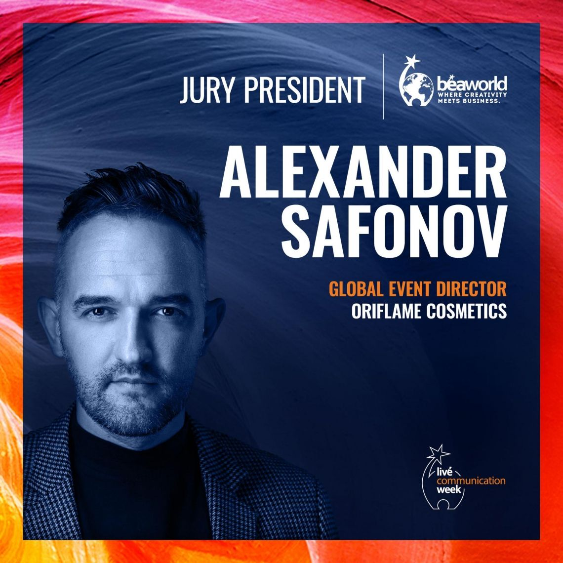 An interview to Alexander Safonov, Bea World Jury President