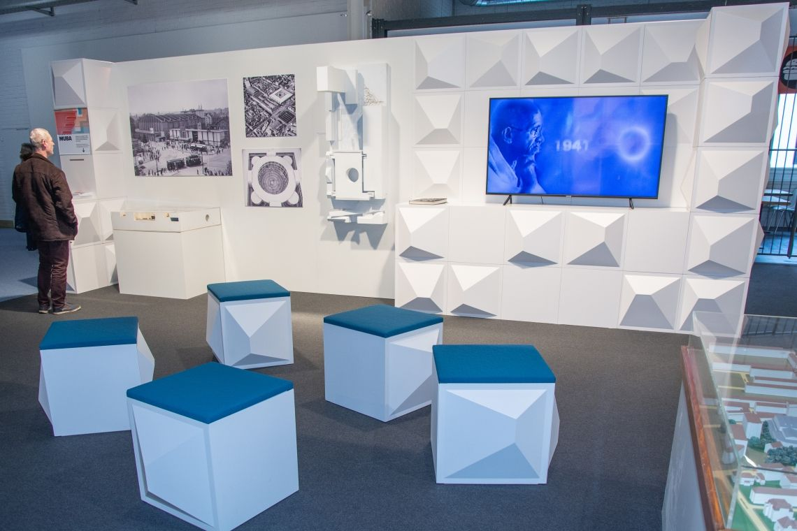 MuBa Basel mit Design