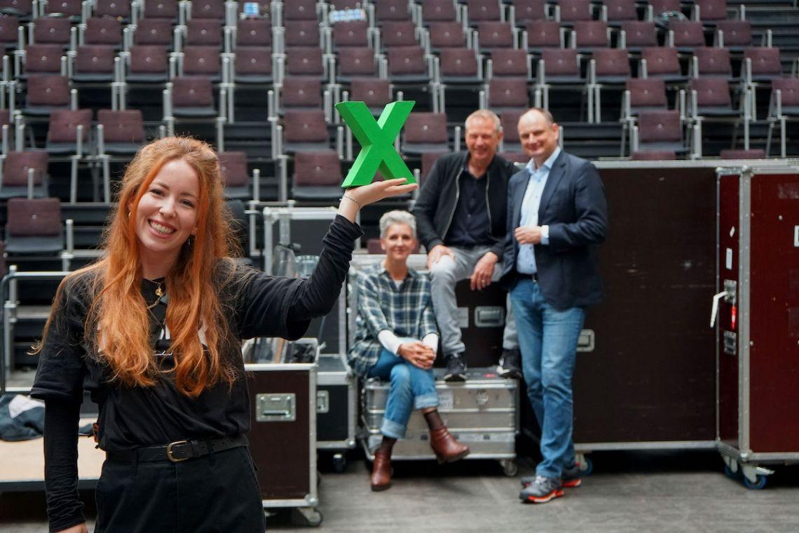 URBANATIX feiert runden Geburtstag: Zehn Jahre Showpower aus spektakulärer Street-Artistik und sensationeller Akrobatik in der Jahrhunderthalle Bochum