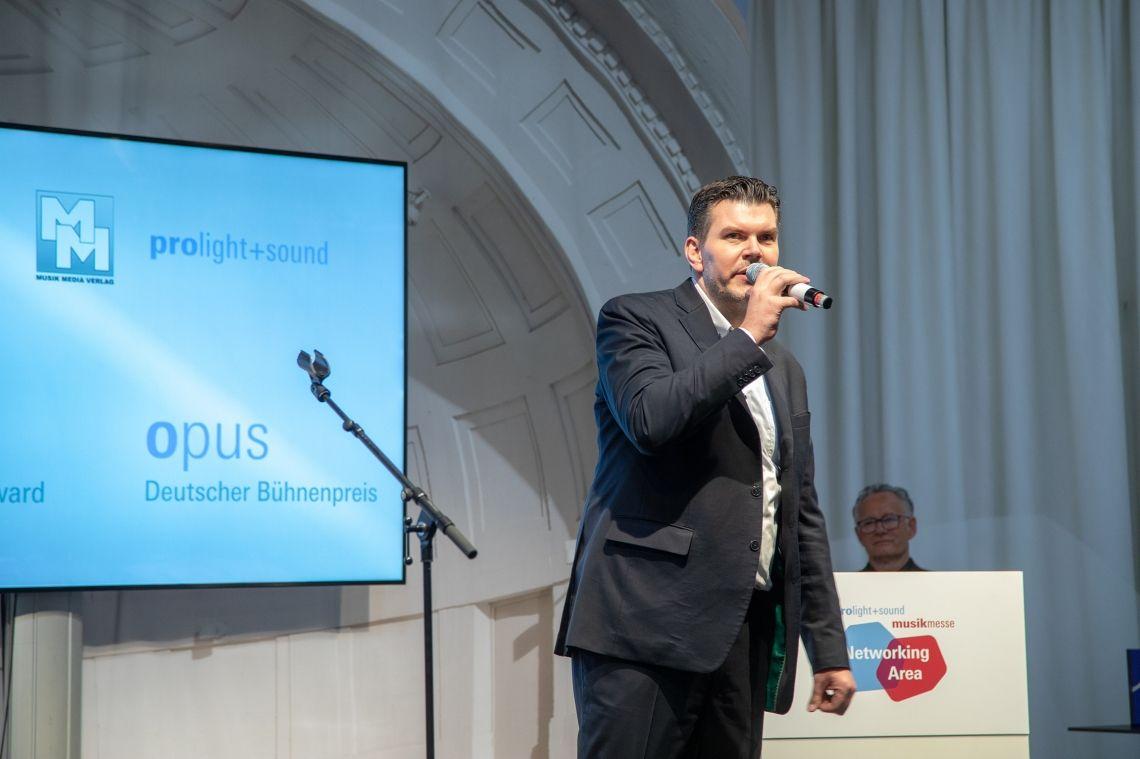 Opus – Deutscher Bühnenpreis feiert 25-jähriges Jubiläum: Bewerber können ab sofort ihre Projekte einreichen
